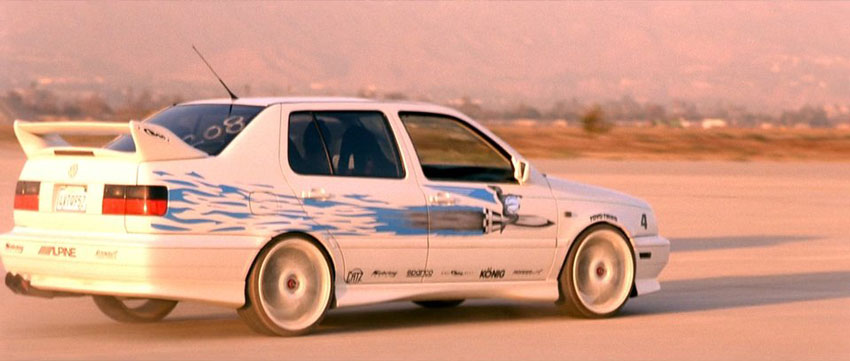 The Top Cars From The Fast And Furious Films